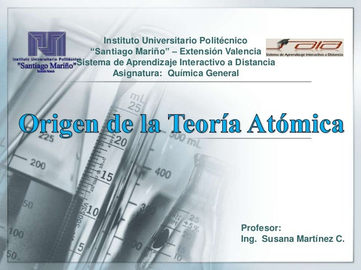 """Instituto Universitario Politécnico<br />""""Santiago Mariño"""" – Extensión Valencia<br />Sistema de Aprendizaje Interactivo a ..."""