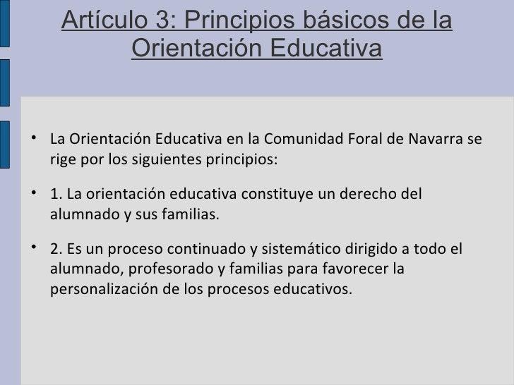 Orientación Educativa Día Del Libro: Orientación Educativa