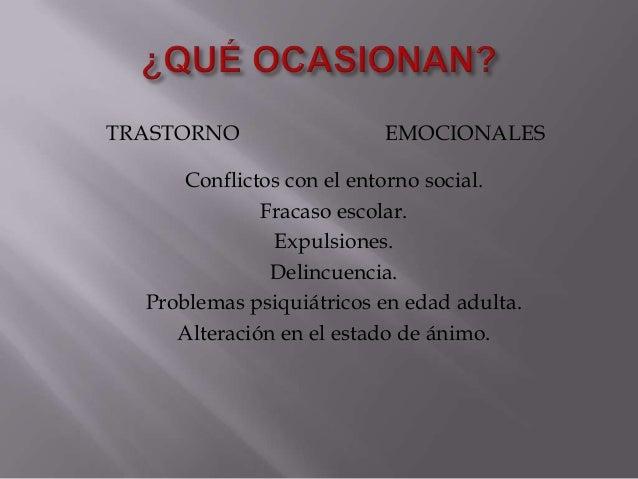 CREENCIA:ESTOS CHICOS PUEDEN CONTROLAR SUS ACCIONES Y PUEDEN DETENERSUS MALAS CONDUCTAS CUANDO ELLOS QUIERAN.AdultoCensura...