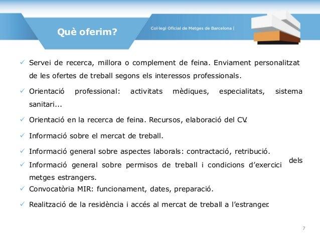 Què oferim?  Servei de recerca, millora o complement de feina. Enviament personalitzat de les ofertes de treball segons e...