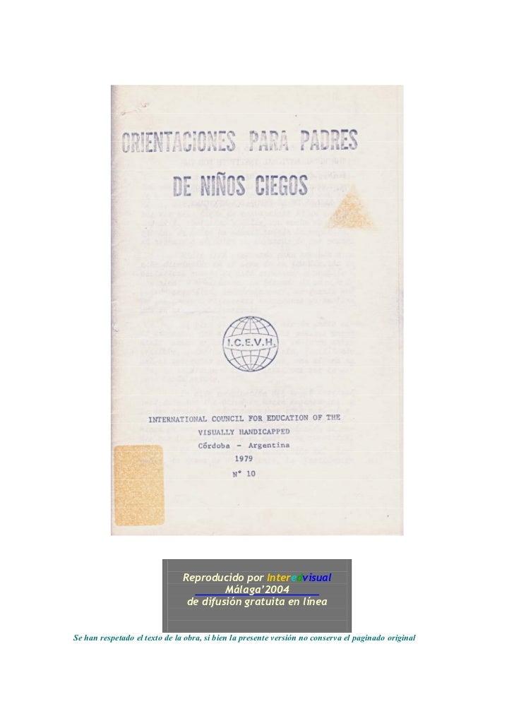 Reproducido por Interedvisual                                        Málaga'2004                                de difusió...
