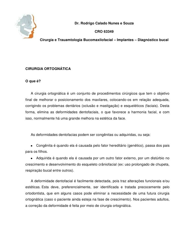 -457200-342900Dr. Rodrigo Calado Nunes e Souza<br />CRO 63349<br />Cirurgia e Trauamtologia Bucomaxilofacial – Implantes –...