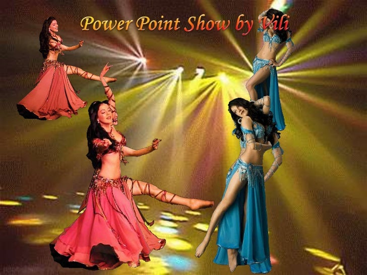 Power Point Show by Vili<br />
