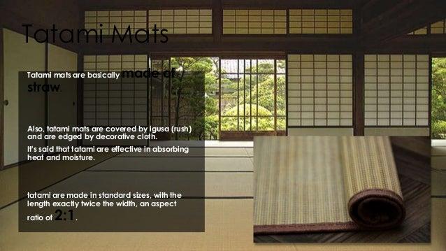 Oriental Furniture Styles Report