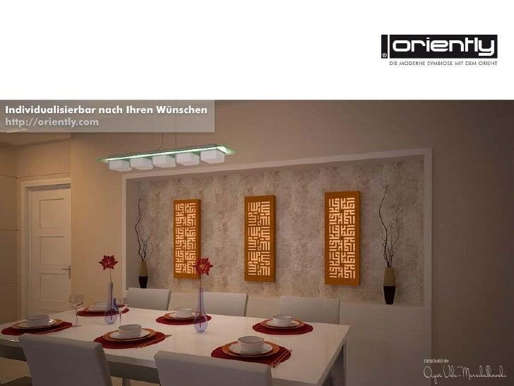 orientalische wandlampe wohnungseinrichtung haus