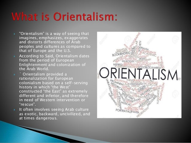 Phd Thesis On Orientalism✏️ , College assignment help