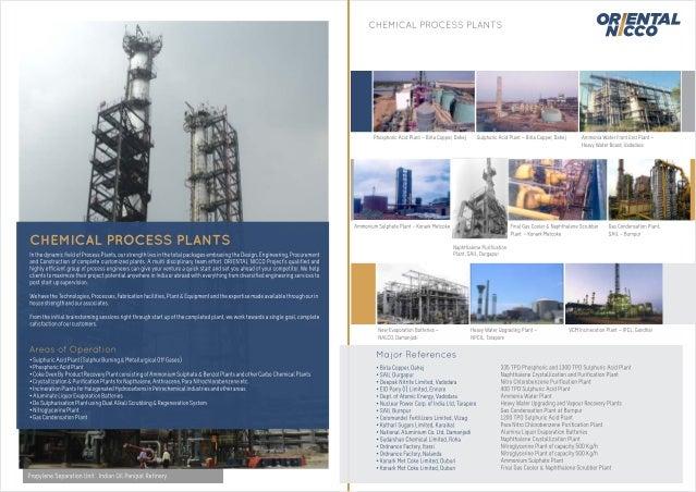 Oriental Nicco - Mini Refinery, Turnkey Solutions & EPC contractor in…