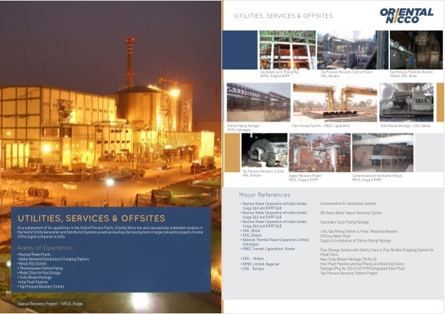 Oriental Nicco - Mini Refinery, Turnkey Solutions & EPC contractor in…
