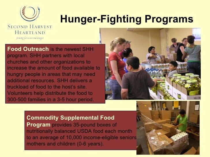 Attractive Partners In Harvest Churches #1: Second-harvest-heartland-volunteer-orientation-presentation-7-728.jpg?cb=1233232253