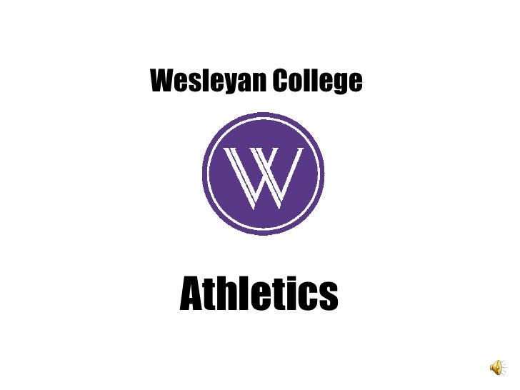 Wesleyan College   Athletics