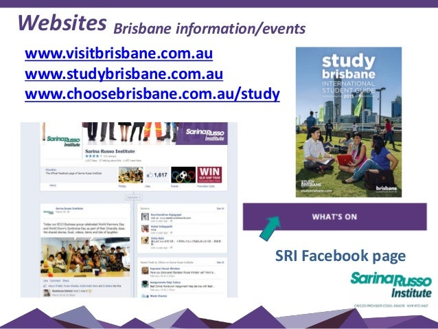 university of the sunshine coast student handbook general info