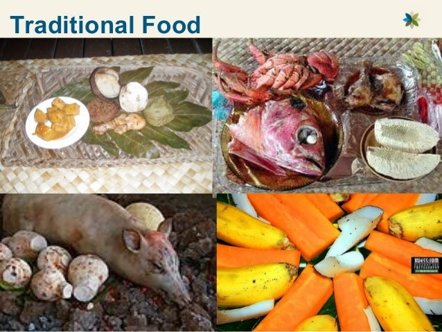 Orientation ppt samoan culture 21 01 2013 for American traditional cuisine