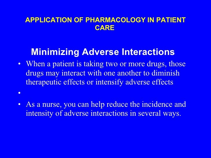 the history and applications of pharmacology Clinical pharmacology is the science of drug use in humans clinicians of all specialties pre-scribe drugs on a daily basis,  drug history and therapeutic plan 4.