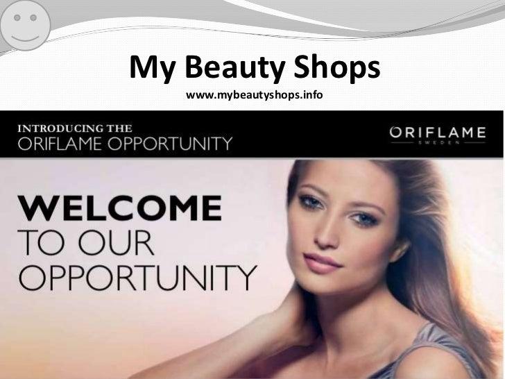 My Beauty Shops   www.mybeautyshops.info