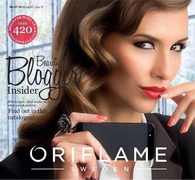 Catalogue 2016 pdf february oriflame