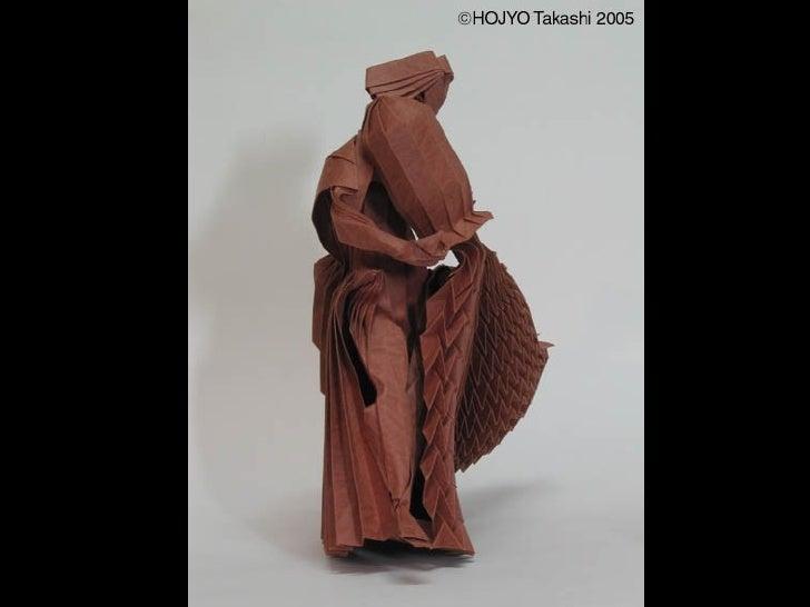 Origami Slide 2