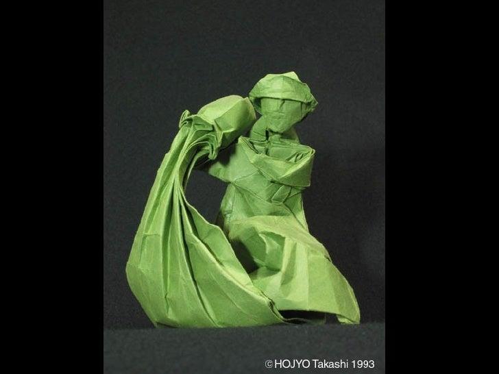 Origami Slide 3