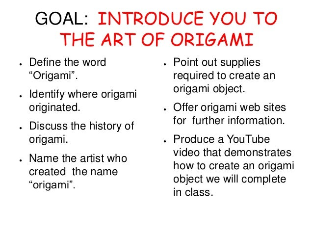 The History of Origami by Lucinda Ba 2037 - YouTube | 479x638
