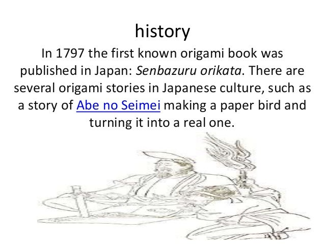 the history of origami in japan 28 images origami