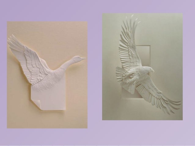 Origami   a arte em papel