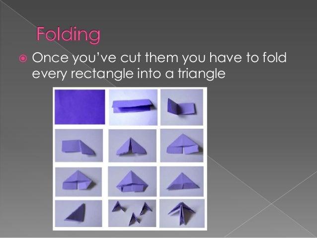 3D Origami Swan | Free Origamii Instruction | DIY origami | Make ... | 479x638