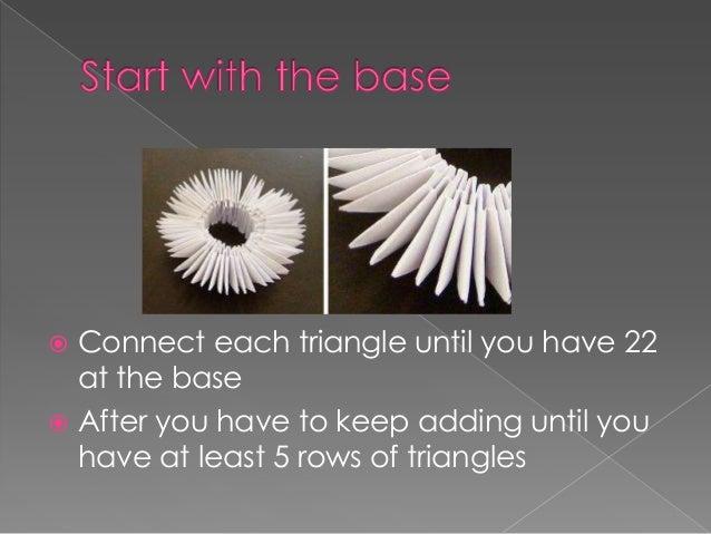 HOW TO MAKE 3D ORIGAMI SWAN 2 | DIY Paper Craft Swan ... | 479x638
