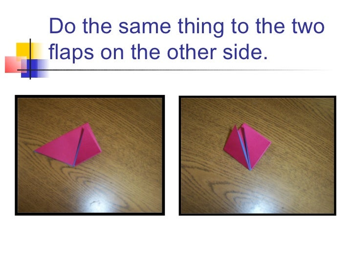 How to Make an Origami Box with Printer Paper: 12 Steps | 546x728