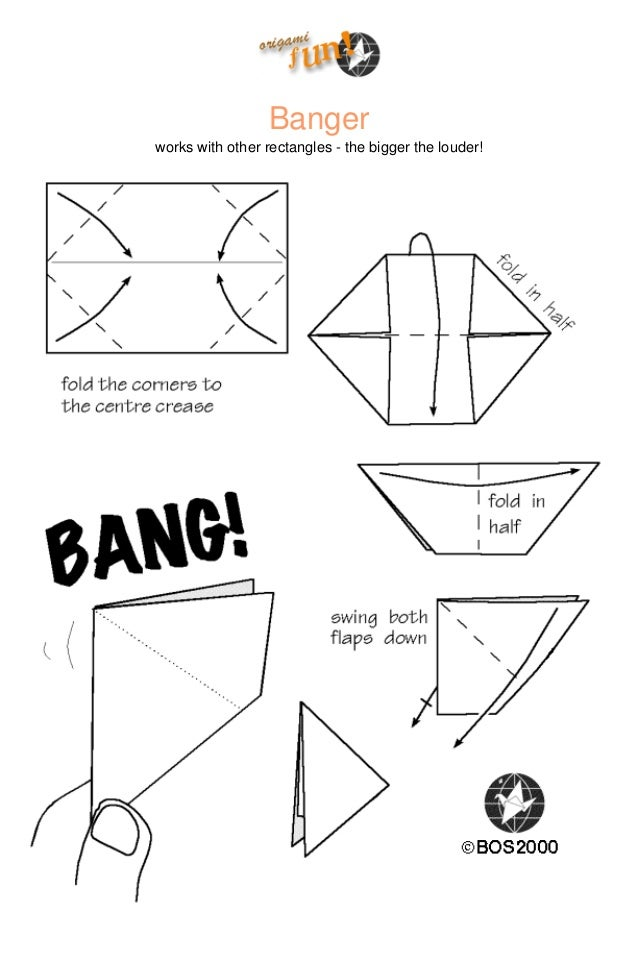 Here Is The Diagram On How To Fold A Simple Orchid Flower Like The