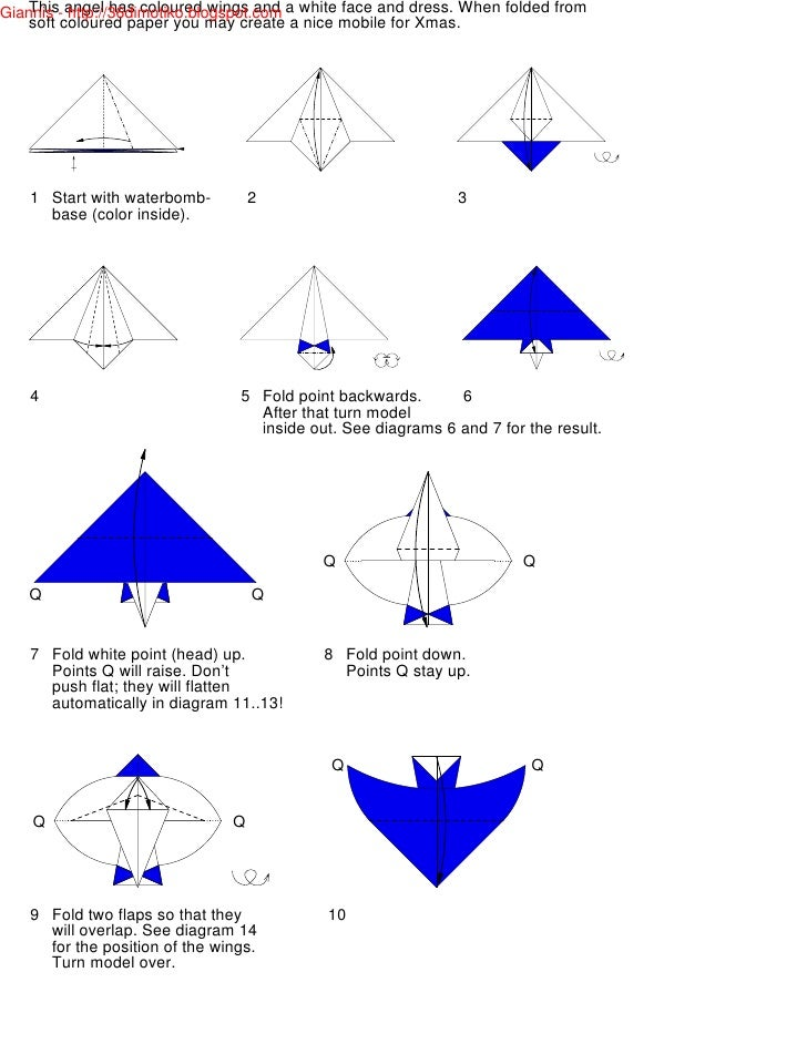 Brilliant Origami Near 300 Project 990 Pages Wiring 101 Cranwise Assnl