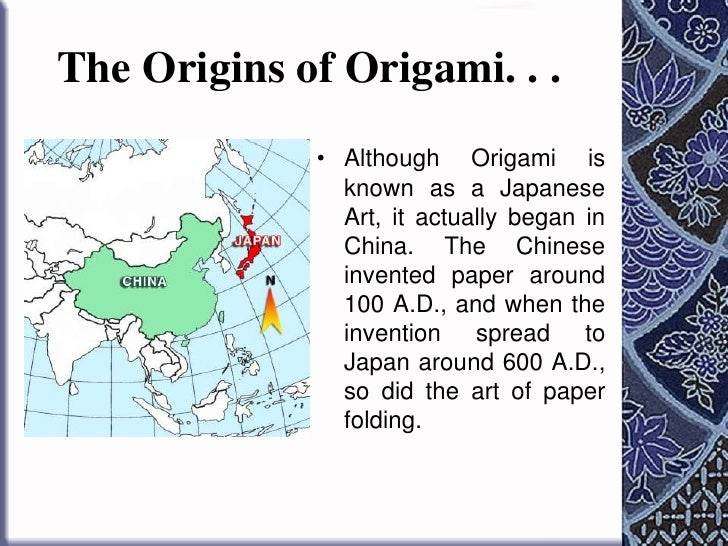 How to Fold Origami - photo#24