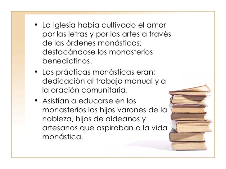 Origen De Las Universidades Slide 3