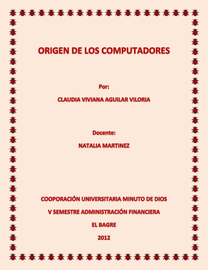 GENERACIÓN DE LAS COMPUTADORASPRIMERA GENERACIÓN: (1945-1956)En esta generación había una gran desconocimiento de las capa...