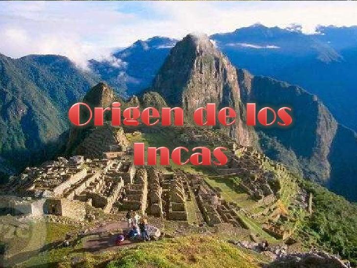 Según esta leyenda Manco Cápac y su esposa Mama Ocllo, salieron de las aguas del lago Titicaca enviados por su Padre el di...