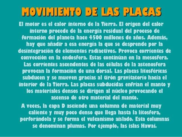 ORIGEN DE LA CORDILLERA DE        LOS ANDESLa cordillera de los Andes son el resultado del  movimiento de las placas tectó...