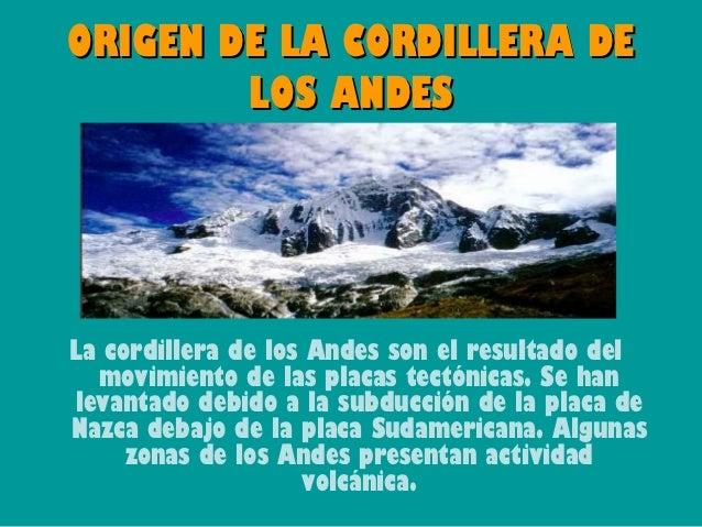 ORIGEN DE LA CORDILLERA DEL         HIMALAYADe acuerdo con la teoría de la tectónica de placas, el Himalaya es el resultad...