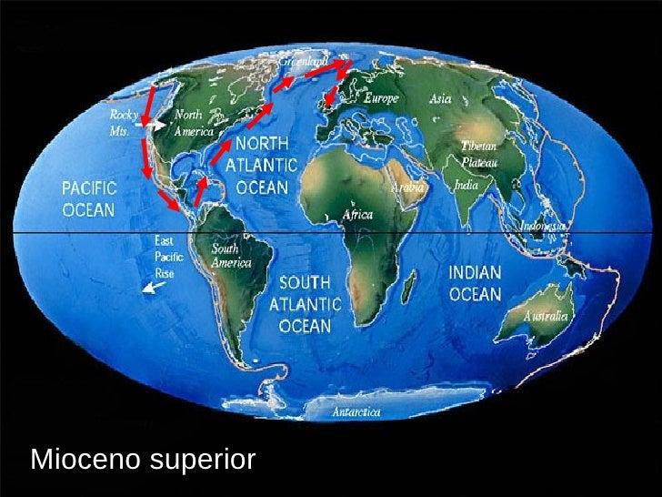 Mioceno superior