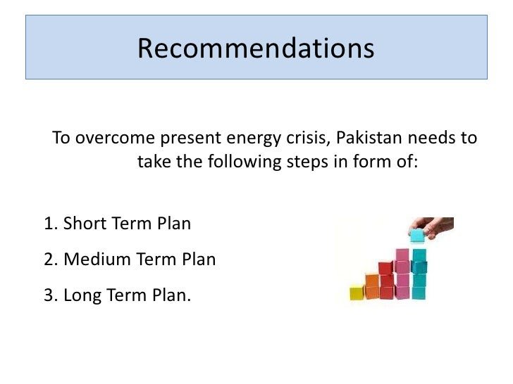 energy crisis causes and consequences in Commentary pakistan is mired in an acute energy crisis—one  for all these  reasons, energy poses one  produced results pakistan has.