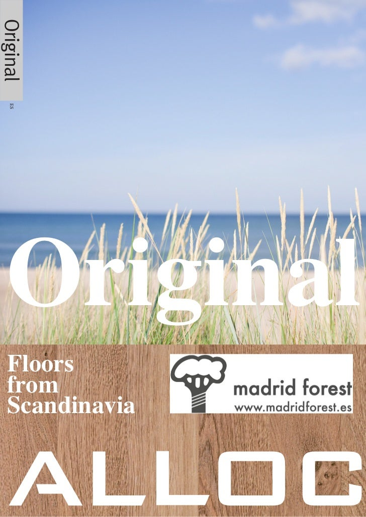 Cat logo alloc madridforest 2012 - Madrid forest ...