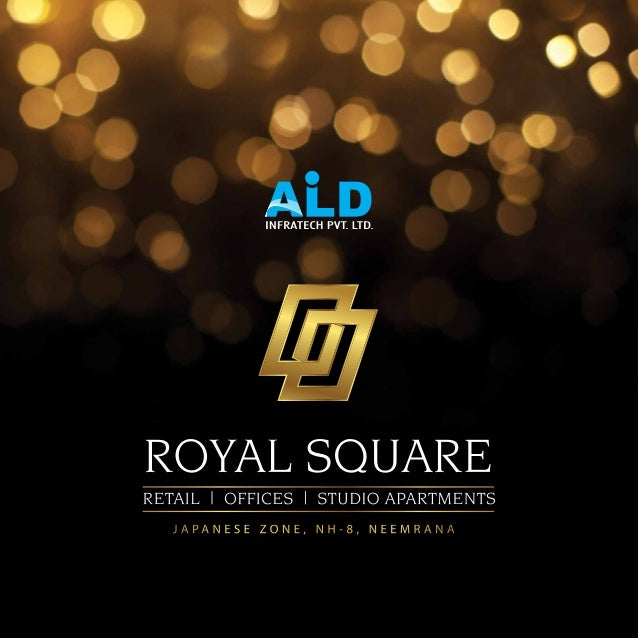 FOR THE FINEST LIFE. CREATED FOR YOU BY ALD. THE NEWEST DESTINATION As every successful retailer knows, the critical facto...