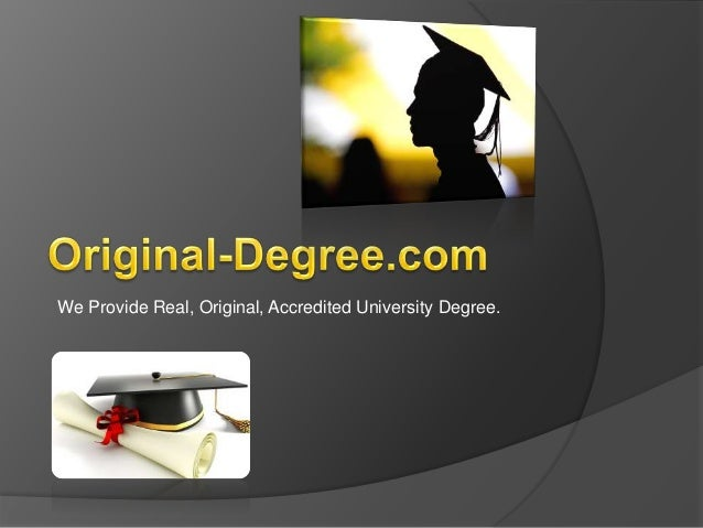 Buy phd degree online