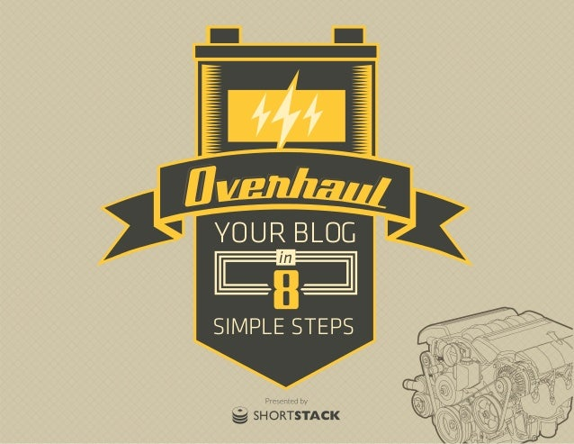 SIMPLE STEPS YOUR BLOG in