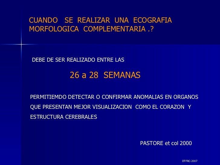 Original ecografia morfologica