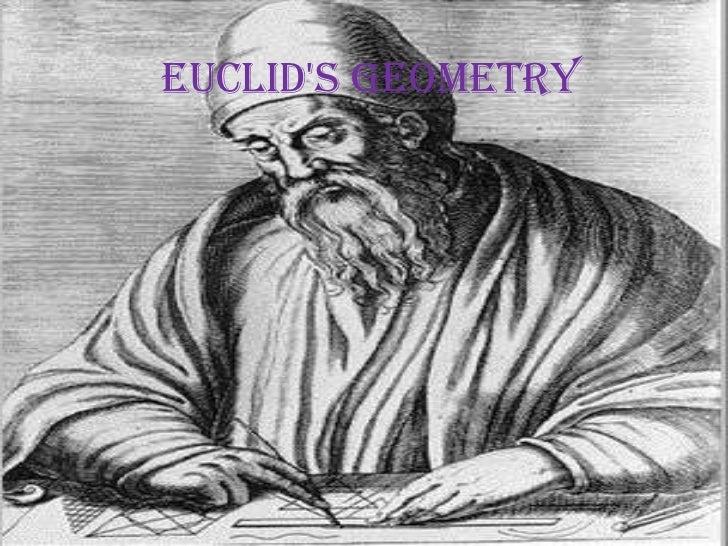 Euclids Geometry