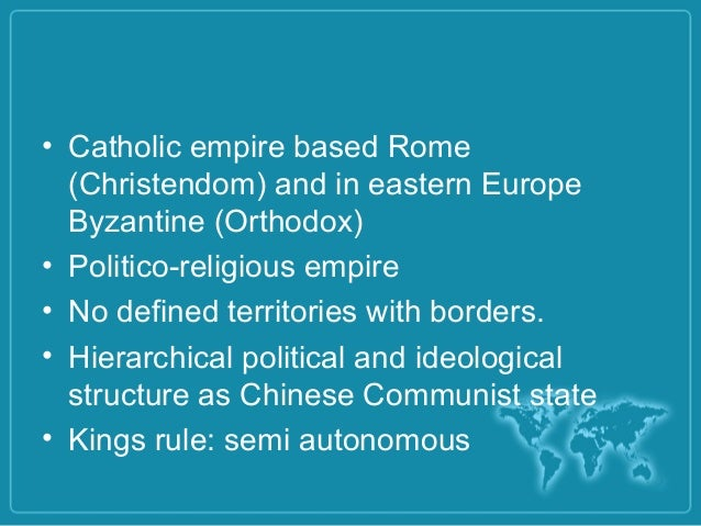 Evolution of international relations pdf