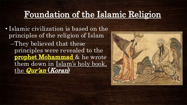 the origin history and significance of islam today The origin of islam history update cancel answer wiki 4 answers mohamad shams, i read :d updated sep 22, 2016 author has 159 answers and 571k answer views lets start simple if you want a rich man never bowed to a stone, never gambled and never drank alcoholhe was son to one of the most prestigious families in the.