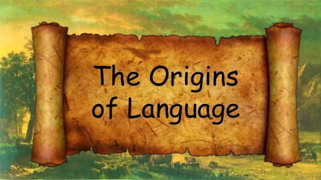 a history of the official english language creation Emoji language history chinese language history english and is one of the two official languages of with the creation of an elementary school.