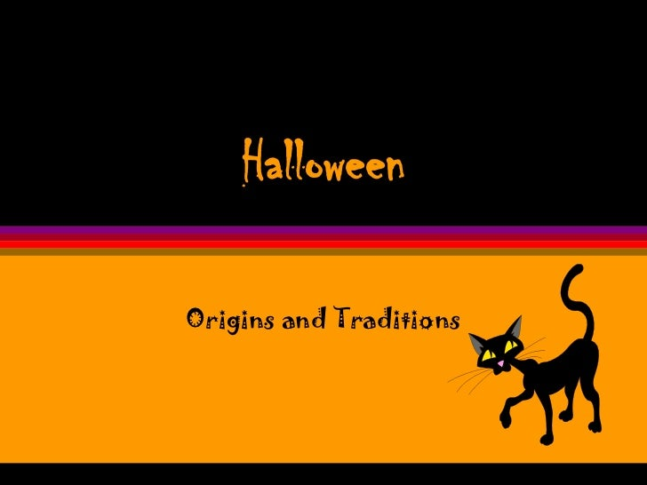 halloweenorigins and traditions origins halloween began
