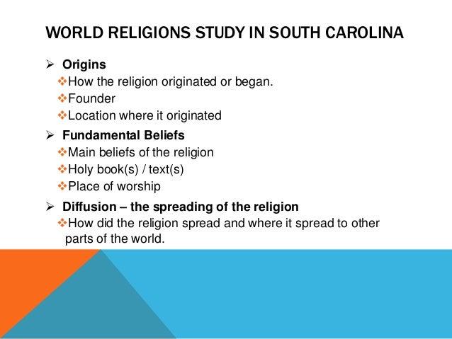6-1.4 Origins of Hinduism and Buddhism