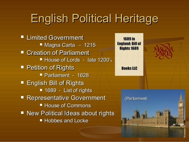 magna carta separation of powers Essays - largest database of quality sample essays and research papers on magna carta separation of powers.