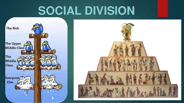 social class maintaining divisions within society Classes of medieval society: clergy, nobility and people in this tri-partite division, there were clear boundaries between those who governed and those who obeyed, as in any social group nonetheless, each of these three classes in its own way and degree participated in the government.